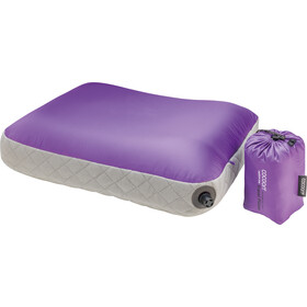 Cocoon Air Core Coussin Ultralight Mid, purple/grey